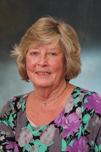 Councillor Carol Hart