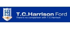 TC Harrison