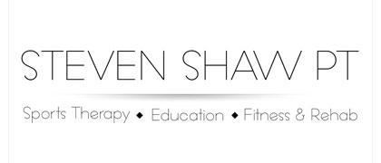 Steven Shaw PT