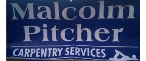 Malcolm Pitcher Carpentry Services