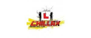Chillax Driving Skill 4 Life