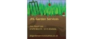 JHL Garden Services