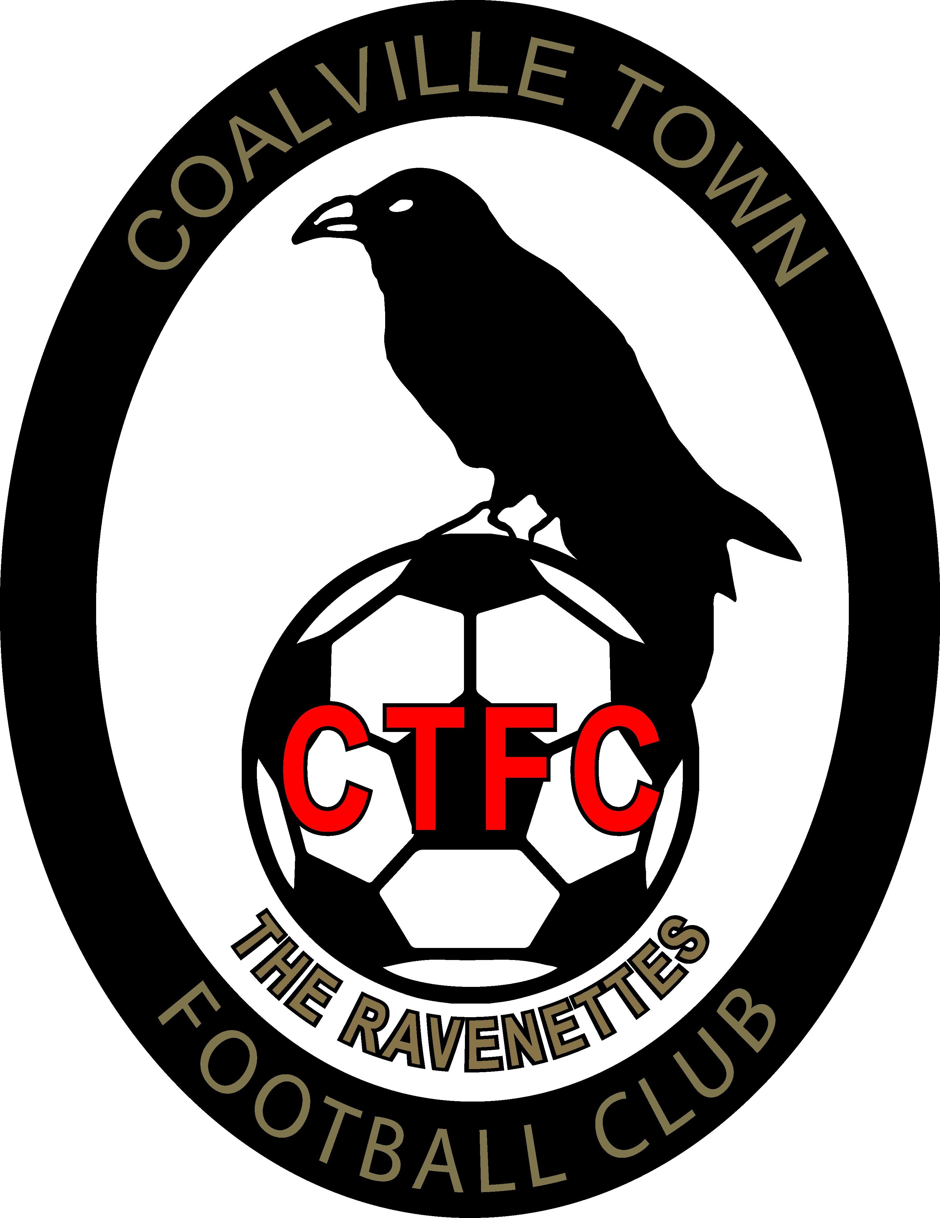 Coalville Town Ravenettes