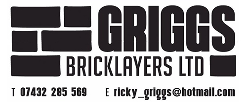 Griggs Bricklayers LTD