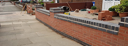 JW Brickwork & Services