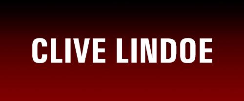 Clive Lindoe