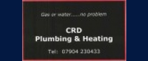 CRD Plumbing and Heating