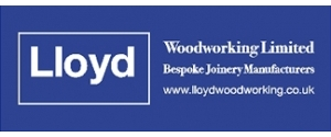 Lloyd Woodworking Ltd