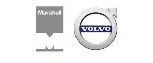 Marshall Milton Keynes Volvo