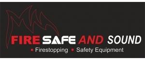 Fire Safe & Sound