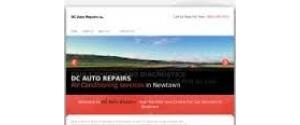 DC Auto Repairs Ltd