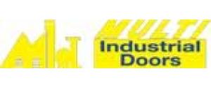 Multi Industrial Doors