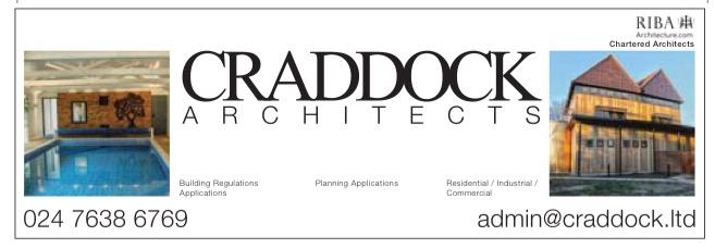 Craddock Architects