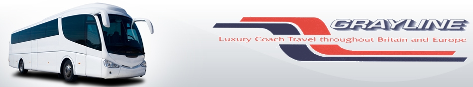 Grayline Coaches