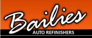 Bailies Auto Refinishers