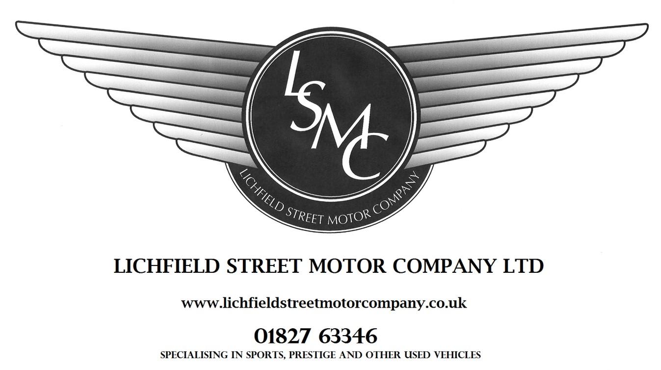 Lichfield Street Motor Company