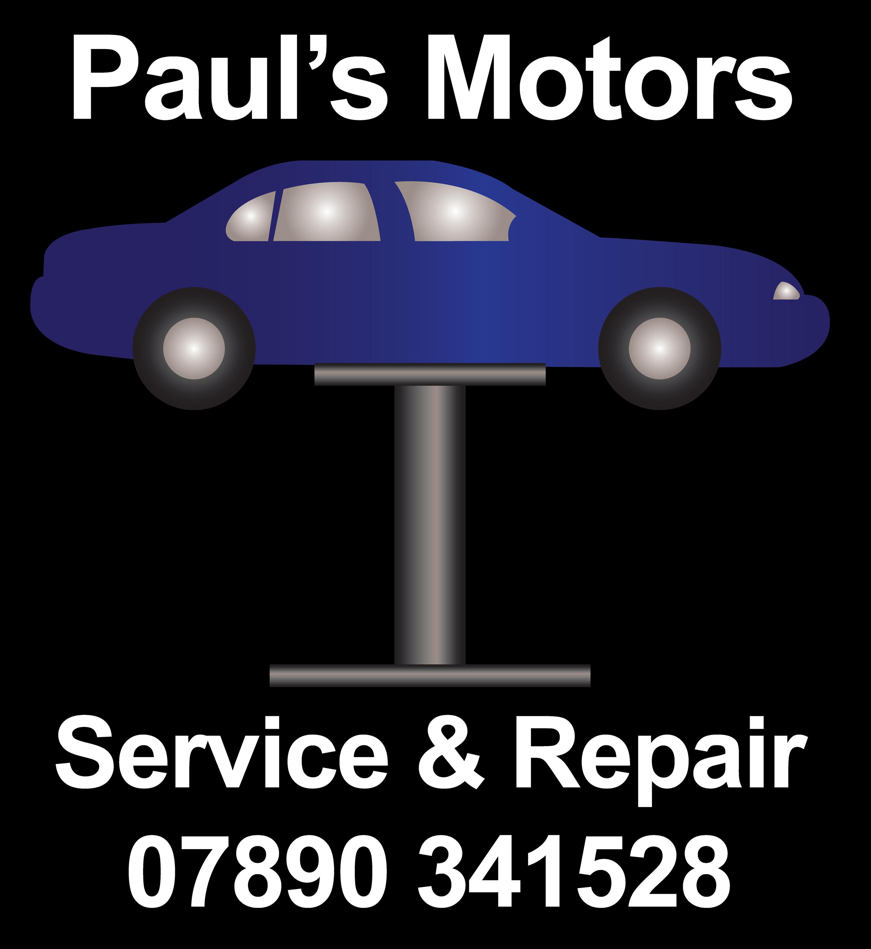 Paul's Motors