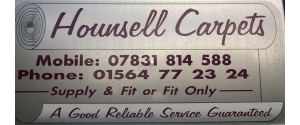 Hounsell Carpets