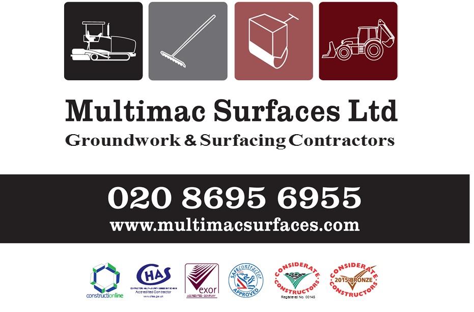 Multimac Surfaces Ltd