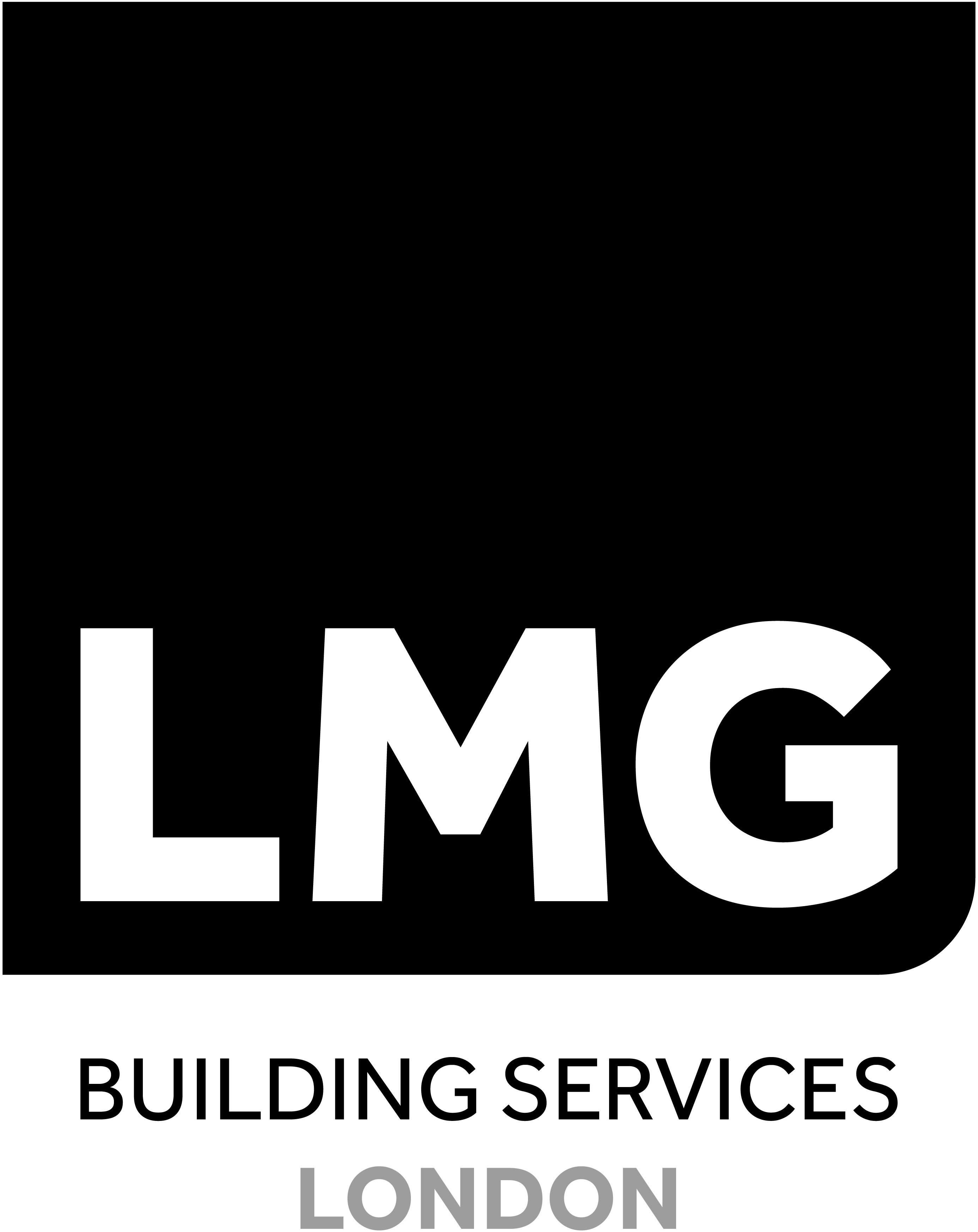 LMG Building Services Ltd