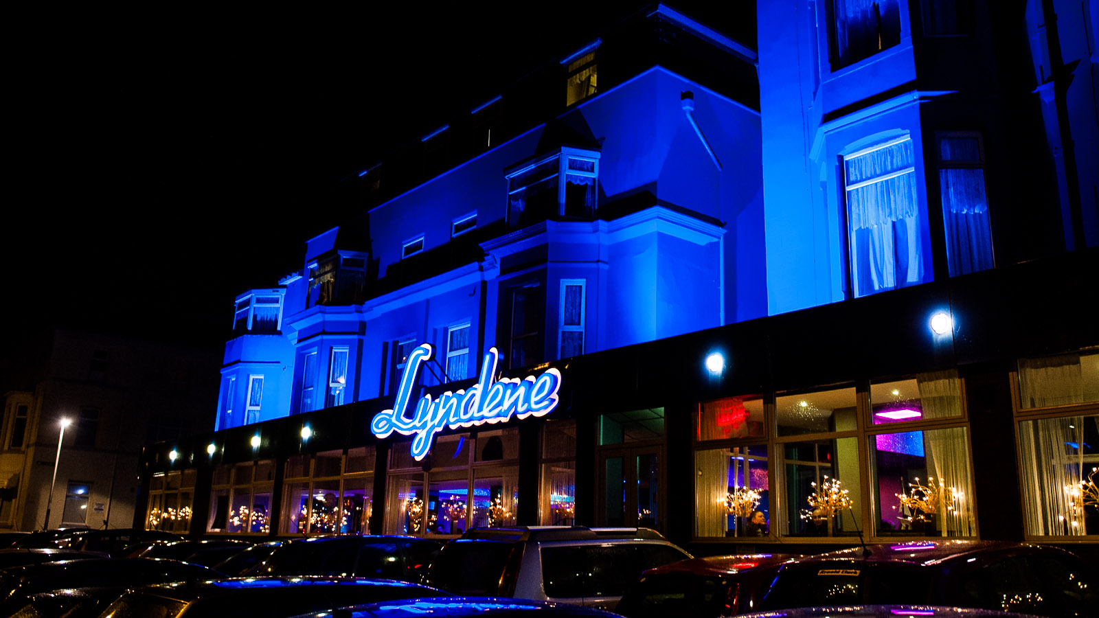 Lyndenne Hotel
