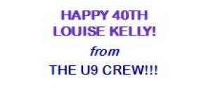 Louise Kelly