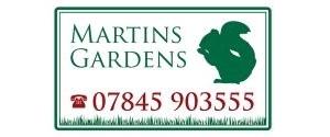 Martins Gardens