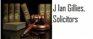 J Ian Gillies, Solicitors