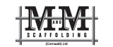 M&amp;M Scaffolding (Cornwall) Ltd
