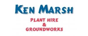 Ken Marsh Plant Hire
