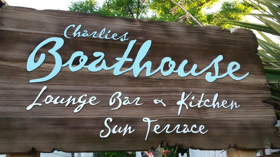 Charlie's Boathouse