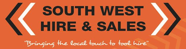 South West Hire and Sales Ltd