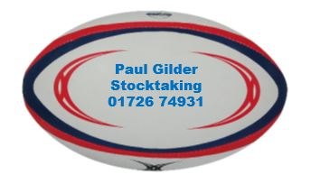 Paul Gilder Stocktaking