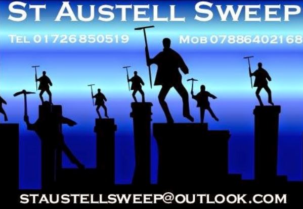 St Austell Sweep