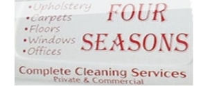 Four Seasons Cleaning Ltd