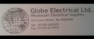 Globe Electrical Ltd
