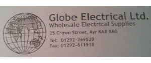 Globe Electrical Ltd