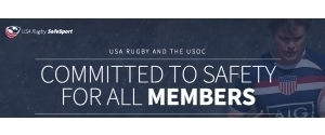 USA Rugby SafeSport