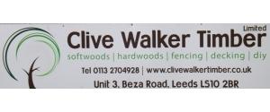 CLIVE WALKER TIMBER