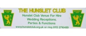 HUNSLET CLUB