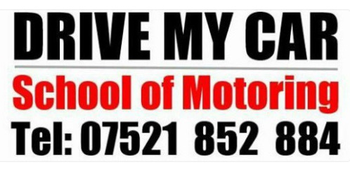 Drive My Car School of Motoring
