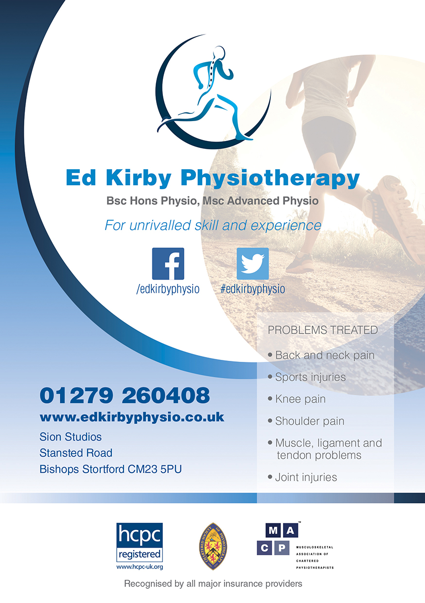 Ed Kirby Physiotherapy