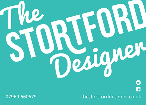 The Stortford Designer
