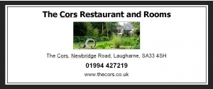 Cors Restaurant and Rooms