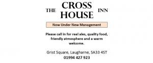 The Cross House Inn