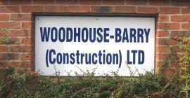 Woodhouse-Barry Ltd