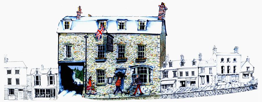 The White Swan Inn & Feast