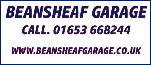 Bean Sheaf Garage
