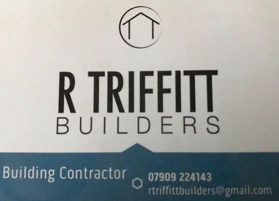 R Tiffitt Builders