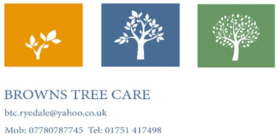 Brown's Tree Care